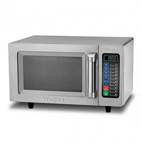 6 Reasons To Use A Commercial Microwave