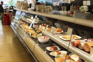 Newark Natural Foods Case