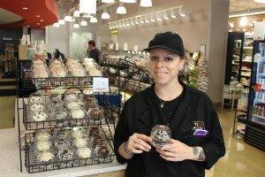 Cafe  Newark Natural Foods
