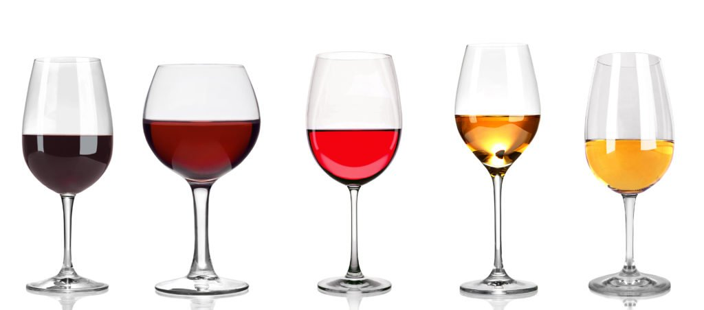 d6d8395a03ea The 7 Best Wine Glasses For Different Kinds Of Wine | Penn Jersey Paper