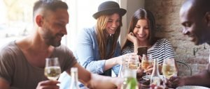 What Makes Customers Willing to Pay More at a Restaurant
