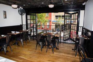 Butcher Bar Philadelphia
