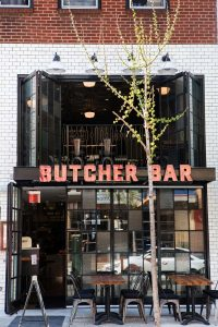Butcher Bar Philadelphia