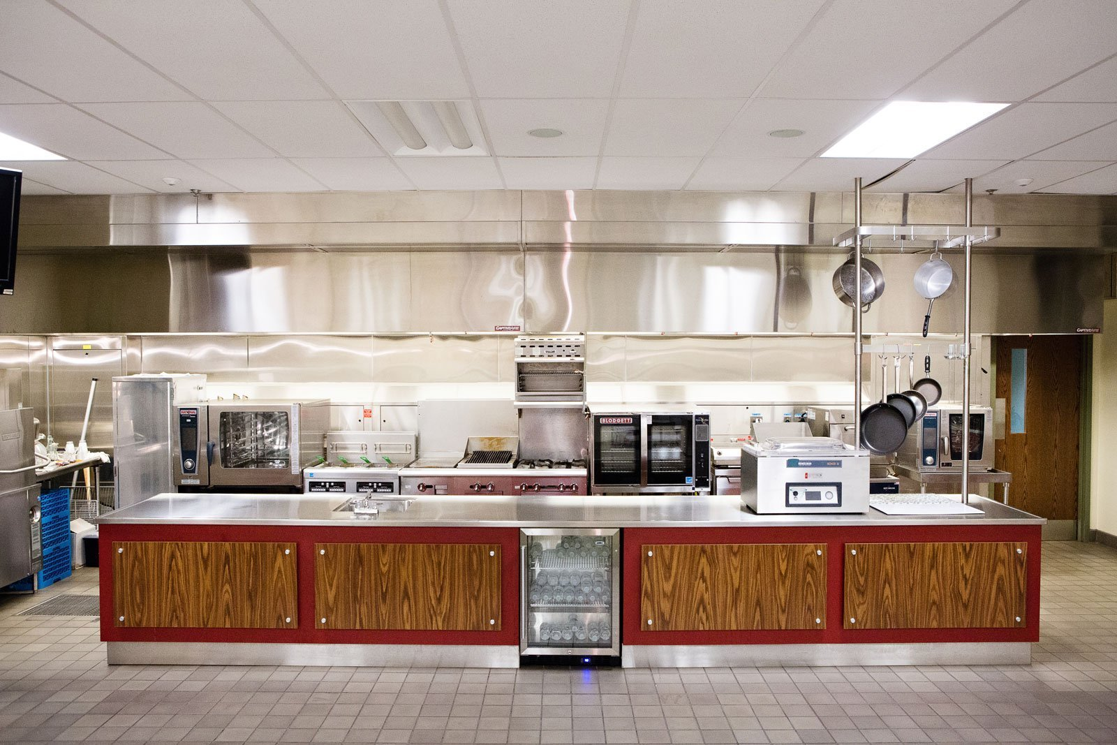 The PJP Culinary Academy