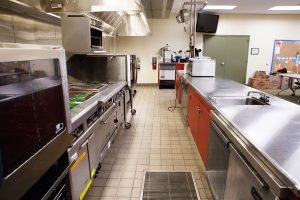 PJP Test Kitchen