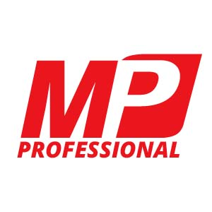 MP Professional Logo