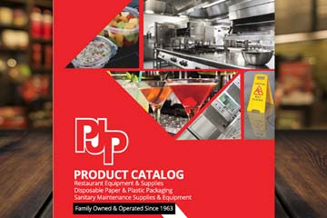 The PJP Catalog