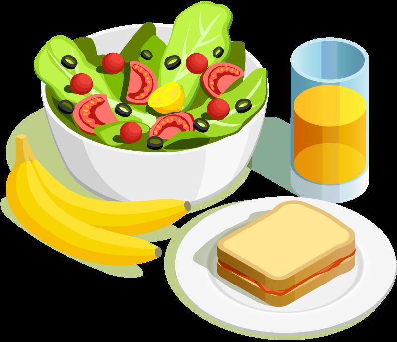 Education Meal Program