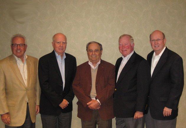 PJP Board of Directors