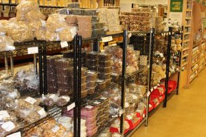 Newark Natural Foods Dry Goods