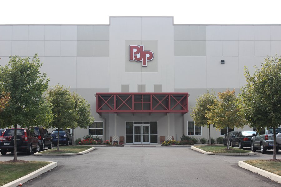 PJP Front