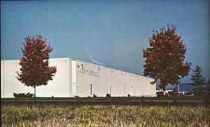 PJP NE Building