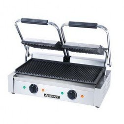Commercial Sandwich Grills