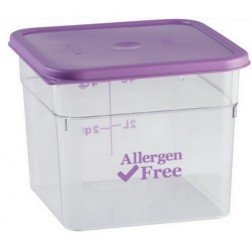 Specialty Storage Containers