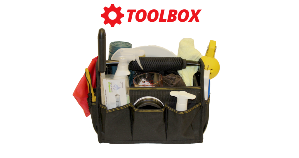 The PJP Toolbox