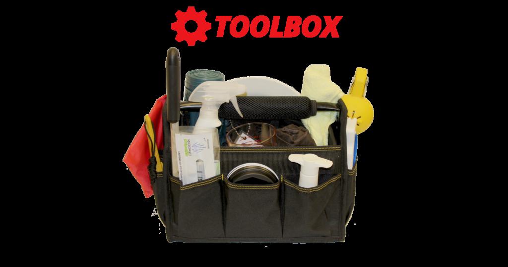 PJP Toolbox