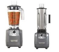 Bar Blenders vs Food Blenders