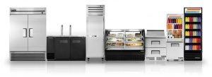 True Refrigerators