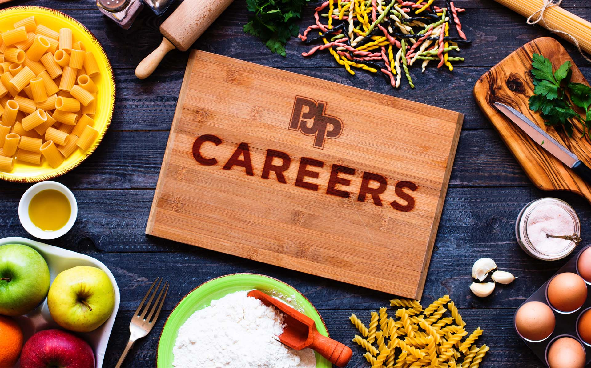 Careers at PJP