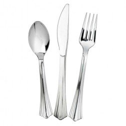 Disposable Flatware