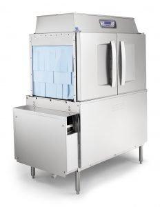 Conveyor Type Dishwashers