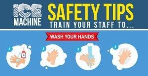 Ice Machine Safety