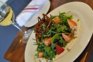 3 West Salad