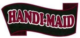 Handi-Maid Logo
