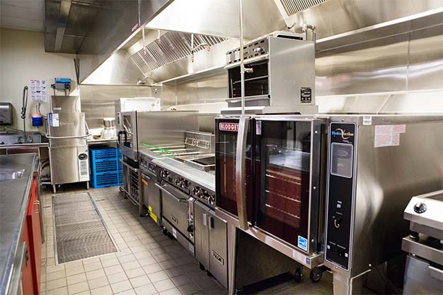 Kitchen Design & Development