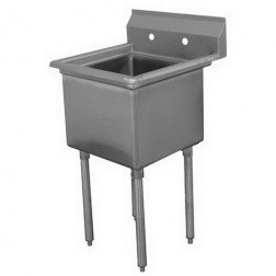 Floor Mount Utility Sinks
