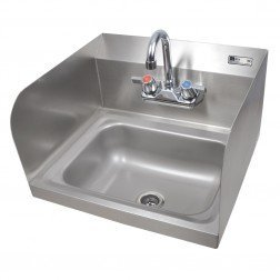 Wall Mount Utility Sinks