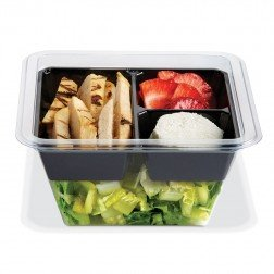 Grab & Go Containers