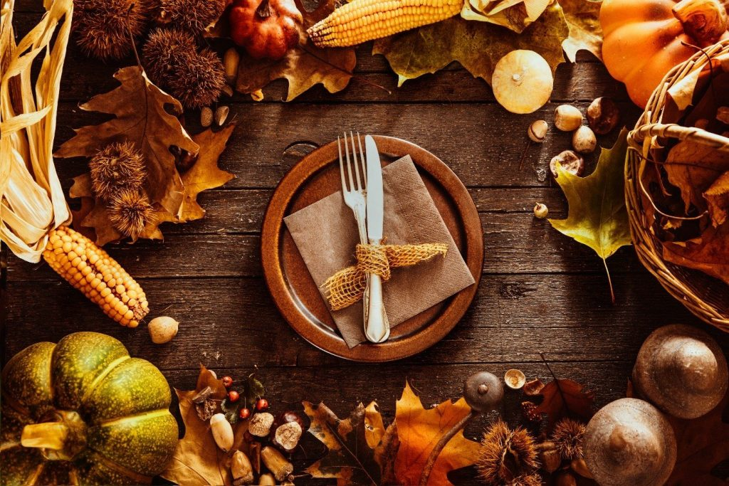 5 Ways to Get Ready For Fall and Give Your Business a Boost