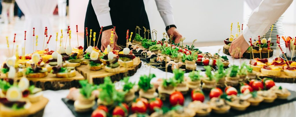 Boost Sales By Making Catering More Convenient