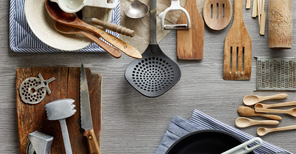 4 Kitchen Tools That Will Change Your Life