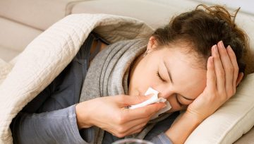 Are You Doing Everything You Can to Fight the Flu?