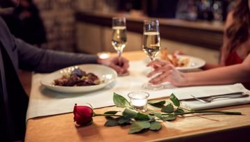 4 Ideas to Help Restaurants Capitalize on Valentine's Day