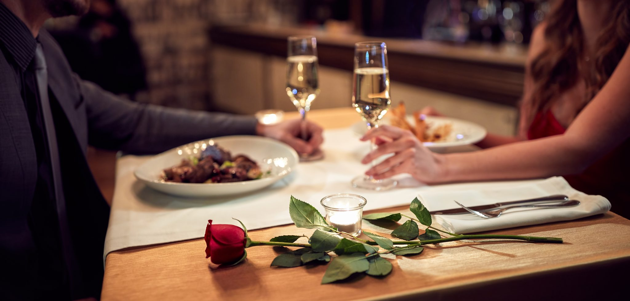 4 Ideas to Help Restaurants Capitalize on Valentine's Day