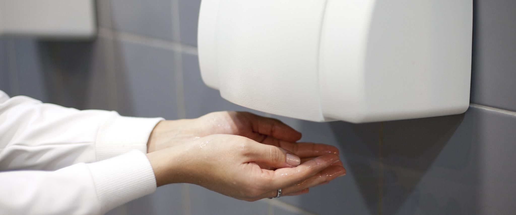 This One Item In Your Bathroom Could Be Making Your Customers Sick