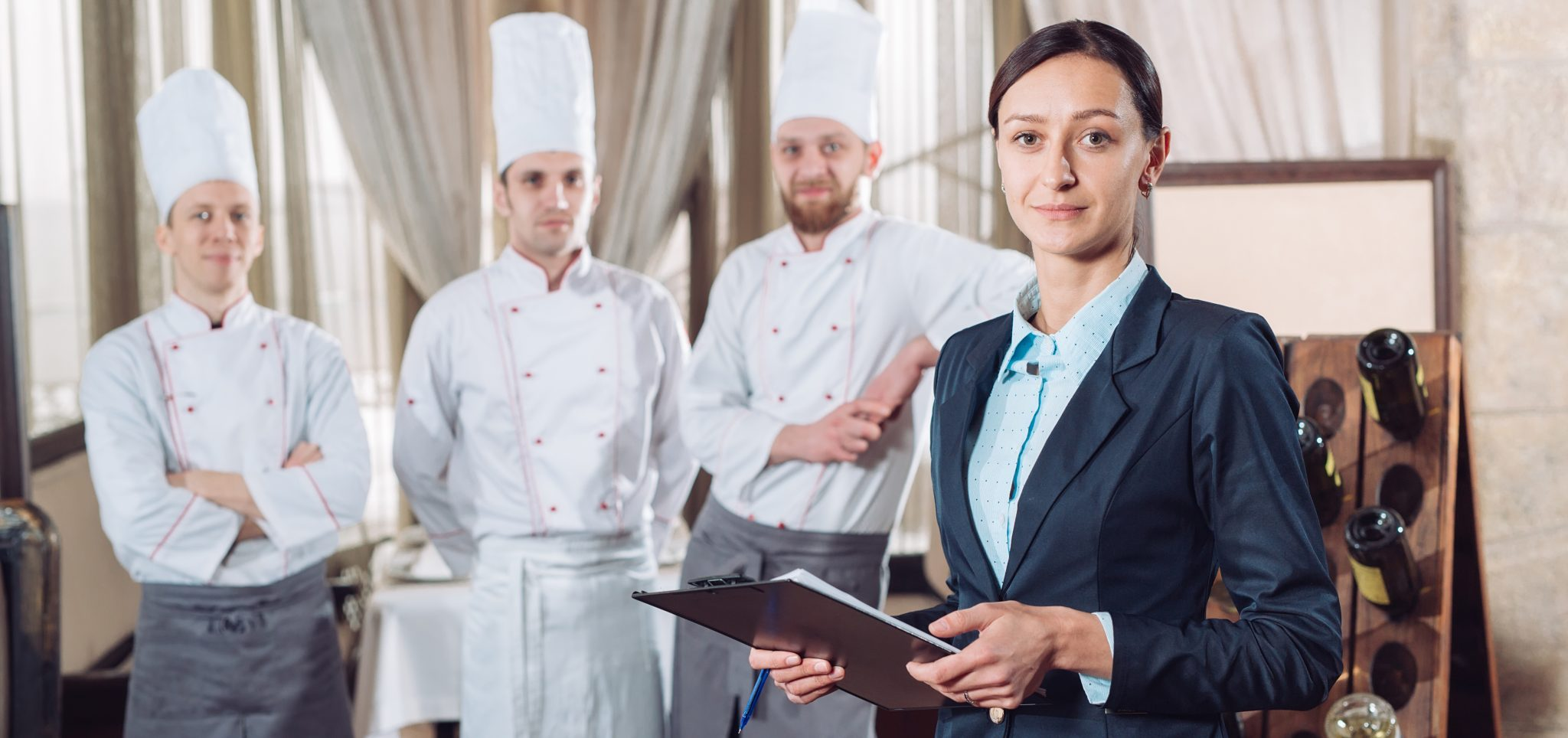 5 Tips for a Successful Department of Health Inspection