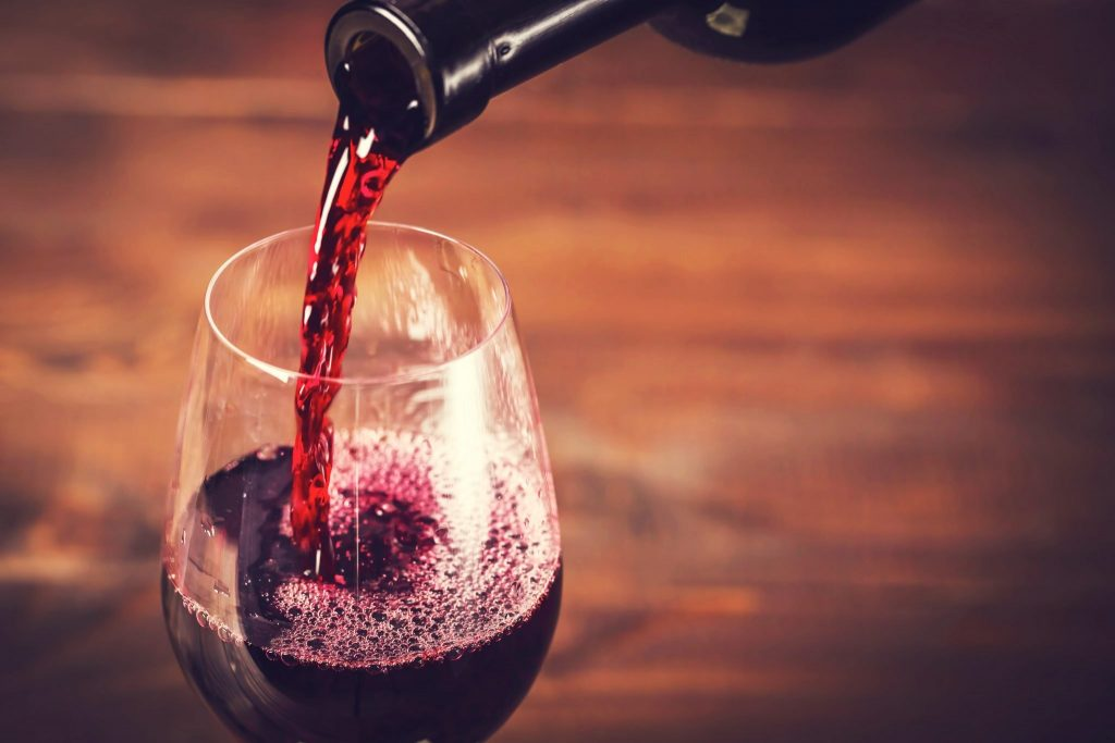 Wine By The Glass Can Increase Profits In Your Restaurant