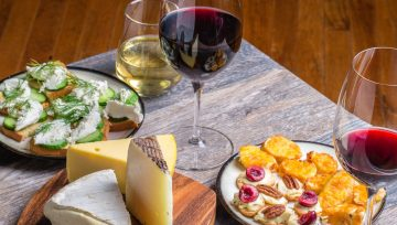 How to Use Wine Pairing to Increase Profits