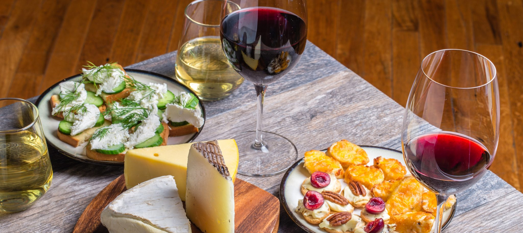 How to Use Wine Pairing to Increase Profits   PJP Blog