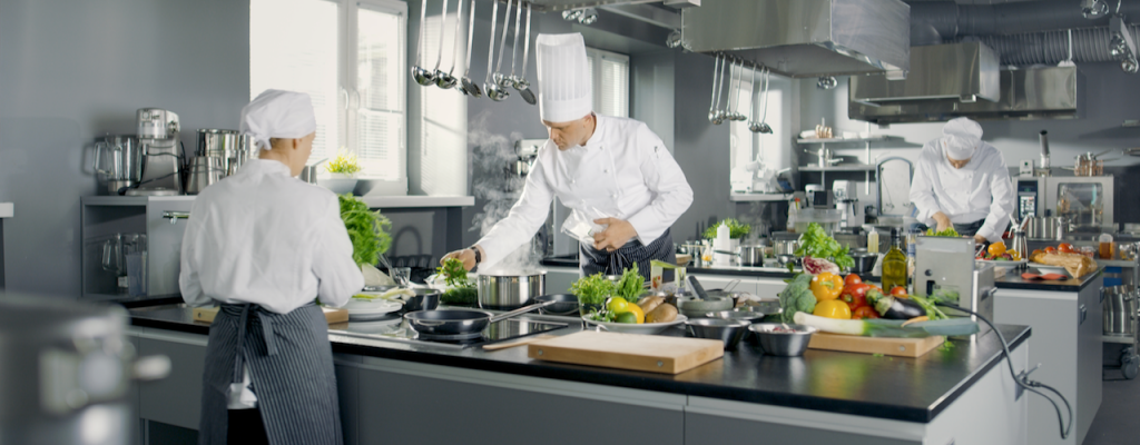 Is Your Menu Right For Your Kitchen?