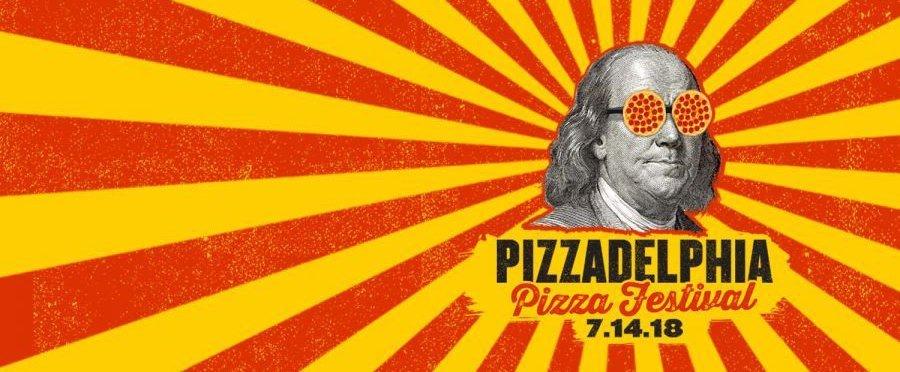 PJP Is Sponsoring Pizzadelphia Pizza Festival