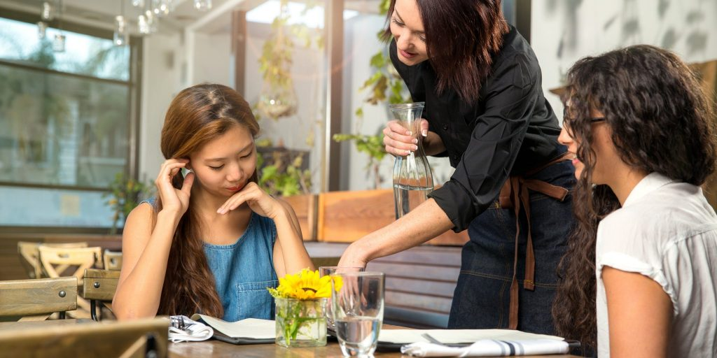 How To Plan And Execute A Successful Menu Change