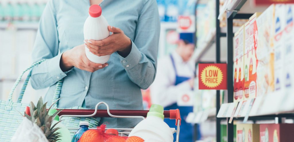 How To Better Understand Food Labeling