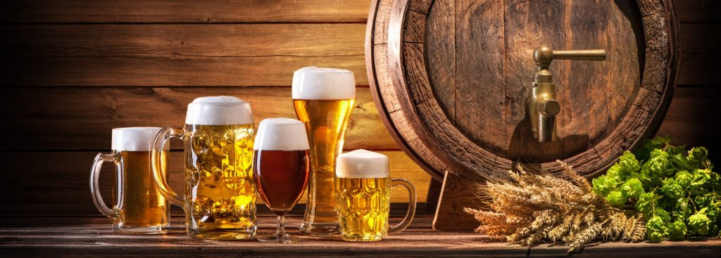 Does Your Beer Glass Matter?