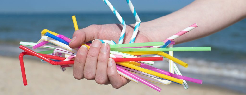 Plastic Gets The Short Straw - Info about Paper Straws and Other Alternatives