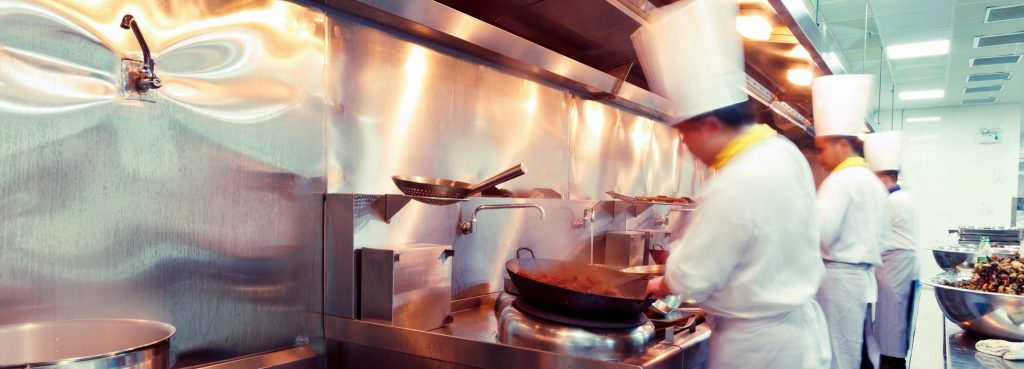 Front of House vs. Back of House: The Endless Battle Happening in Every Restaurant